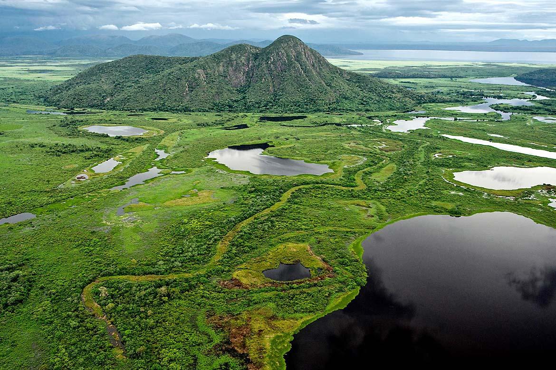 www.80szazalek.hu - Brazilia, Pantalal - A világ legnagyobb lápja