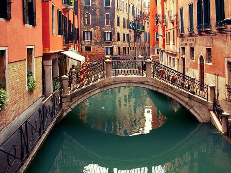 Velence, a lagúnák királynője