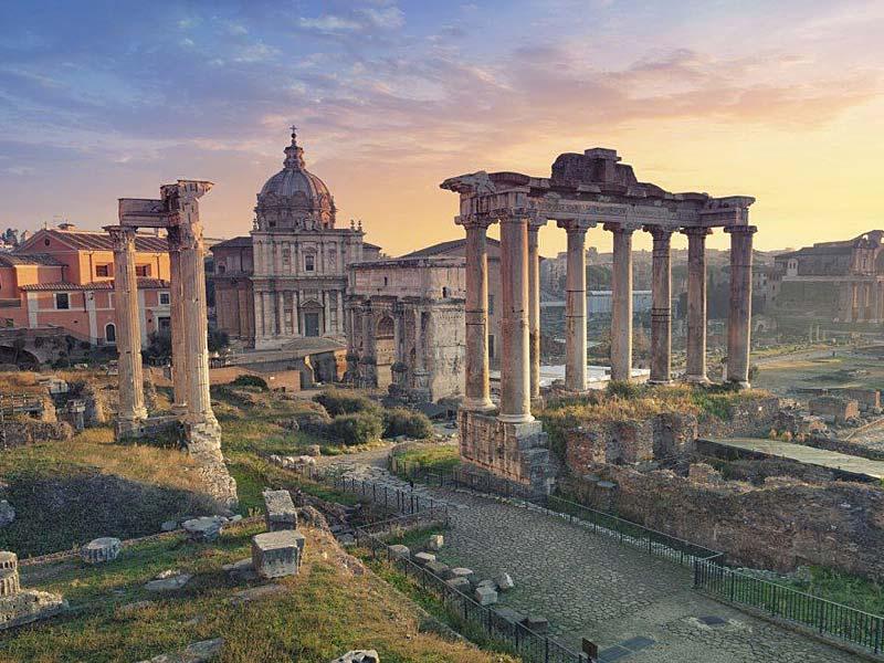www.80szazalek.hu - Róma, az örök város