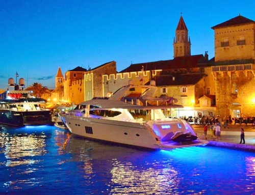Hol nyaraljon? Akár a horvát tengerparton!
