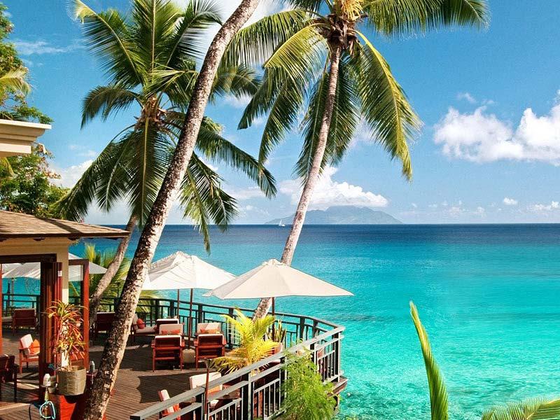 Egzotikus utazás: A Seychelle-szigeteken jártunk