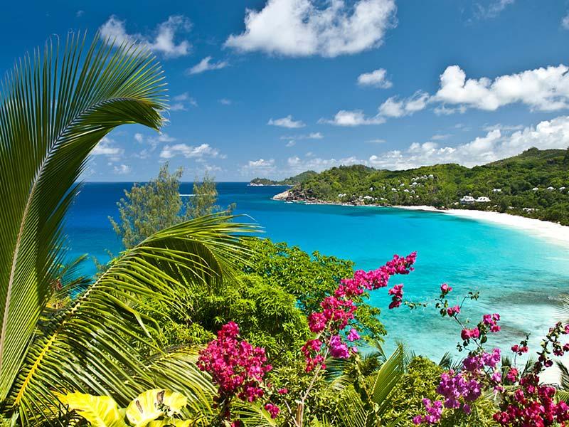 www.80szazalek.hu - Egzotikus utazás: A Seychelle-szigeteken jártunk