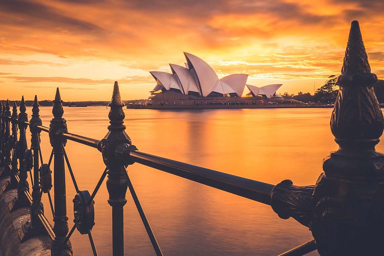Óceánia: Új-Zéland és Ausztrália izgalmas világa