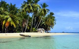 Panama ritka csodái: A San Blas szigetek