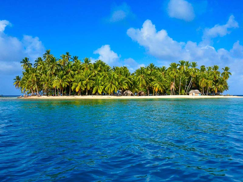 www.80szazalek.hu - Panama ritka csodái: A San Blas szigetek