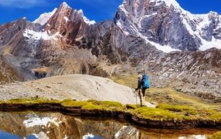 Peru - Cordillera Blanca